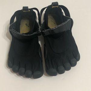 Vibram Fivefingers Running Water Shoes M41 Black